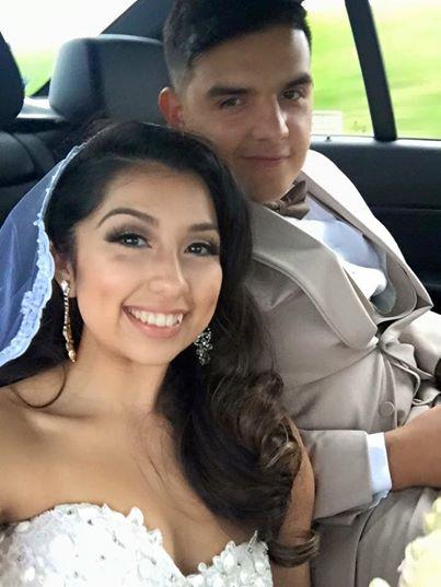 Kristian a její milovaný muž Fabian, pocházeli z tradičních rodin a velmi se cht