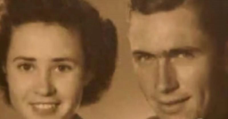Pár byl spolu pouhých šest týdnů, které si Peggy pamatuje jako nejlepší v životě