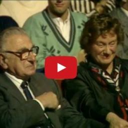 Zachránil 669 dětí před Holokaustem... a neměl ponětí, že sedí vedle něho!