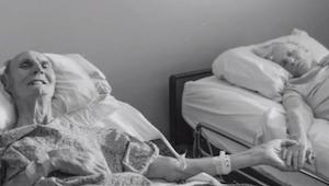 Po 62 letech manželství zemřeli jen několik hodin po sobě. Když jsem si přečetla