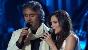 Nejkrásnější verze písně The Prayer od dob Celine Dion! Potlesk pro Katherine Mc