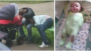 Kdo nemá děti, nepochopí... 20 fotek, které ukazují, co je to rodičovství.