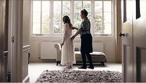 Vypadá jako normální nahrávka ze svatby, dokud se nedozvíte hrůzostrašnou pravdu
