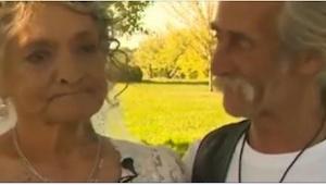 Tento pár spolu prožil 30 let. Až nyní žena odhalila své tajné přání!