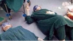 Tito lékaři si zaslouží všechen obdiv! To, co dokázali, je neuvěřitelné!