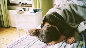 Poznejte metodu, díky které usnete během 30 vteřin! Dnes ji vyzkouším!