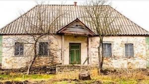 To, co našel v 30 let opuštěném domě, je působivé!