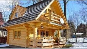 Tento dům je menší než běžný byt, uvnitř ale vypadá báječně!