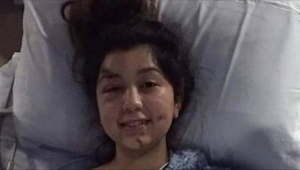 24letá žena přišla při nehodě o své ještě nenarozené dítě a milovaného manžela.