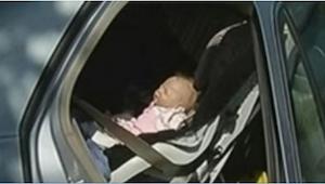 Dítě nedýchalo. Když policie přišla, aby ho zachránila, všimnula si něčeho divné