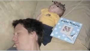 Každý den slavili narozeniny svého smrtelně nemocného dítěte. To, co udělali na