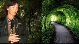 Toto je ta nejnebezpečnější zahrada na světě!