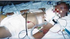 Její syn přežil klinickou smrt. Pak řekl, že… viděl 2 děti.