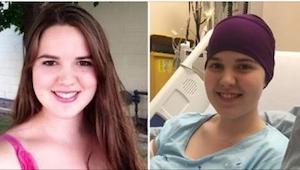 Tohle udělali spolužáci na pohřbu s její rakví. Důvod dojme každého…