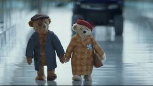 Toto je ta nejroztomilejší a nejdojemnější reklama, jakou uvidíte! Její konec vá