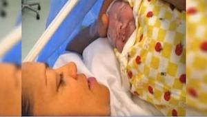 Otěhotněla díky dárci. O 2 roky později se s ním setkala a stalo se něco neuvěři