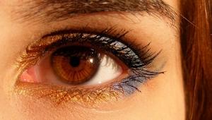 Pozor! Pokud je barva vašich očí hnědá, nebo někoho takového znáte, přečtěte si