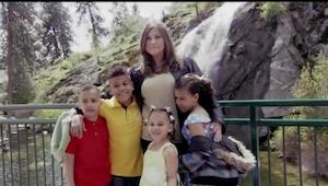 Ženu obvinili z podvodu poté, co testy DNA prokázaly, že není matkou svých dětí.