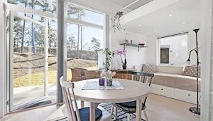 Tento dům má pouhých 22 metrů čtverečních… zcela vás okouzlí!