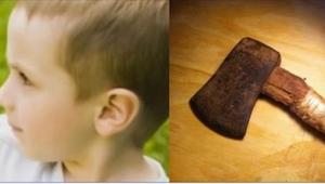 Teprve 3letý chlapeček jim neustále opakoval, že ví, kdo ho zabil. To, co pak na