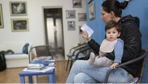 Tento seznam, který byl v čekárně u pediatra, způsobil rozruch mezi rodiči! To s