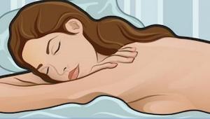 Přečtěte si, proč by měl člověk spát nahý, i během chladných nocí!