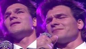 Když zpíval naživo, všichni měli v očích slzy… 8 let po jeho smrti toto video st