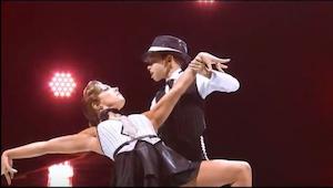 Nemůžeme uvěřit tomu, že toto dítě tančí jak profesionál! To musíte vidět.