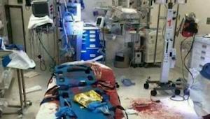 Záchranář sdílel TUTO fotografii s velmi kontroverzním komentářem. Souhlasíte s