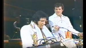 Poslední píseň Evise Presleyho dojme k slzám i vás…