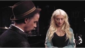Sledujte, jak Christina Aguilera zazpívala Say Something tak, jak ještě nikdy př