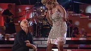 Eros Ramazzotti a Tina Turner na jednom pódiu. To musíte vidět!