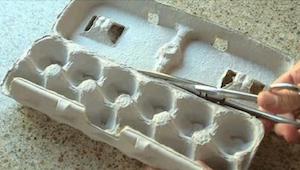 Také jsem vyhazovala kartony od vajec. Těchto 12 triků všechno změnilo!