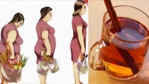 Vaše tělo se změní už za 7 dní, pokud budete každý den pít tento čaj.