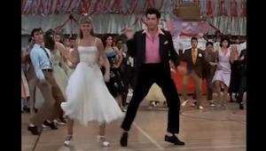 Ten, kdo spojil ty nejlepší taneční scény z nejpopulárnějších filmů do jednoho v