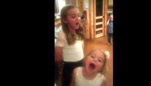 Je jí teprve 11 let a má hlas lepší než Adele! Nevěříte? Nemusíte - stačí si pos