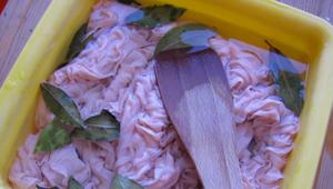 Abyste zachránili zabarvené prádlo, stačí vám TATO rostlina! Představujeme vám s
