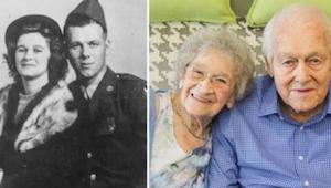 Jsou manželé už 80 let a stále se chovají jak zamilovaní puberťáci. Dnes prozrad
