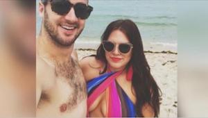 Sdílel fotografii své plnoštíhlé ženy v plavkách a na internetu způsobil hotovou