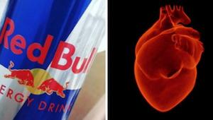 Toto se děje s našim srdcem, když vypijeme energetický nápoj - proto jsou tak ne