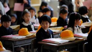 Japonský školní systém je považován za jeden z nejlepších na světě díky těmto 9