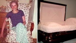 Syn ignoroval svou mámu. Na jejím pohřbu si uvědomil něco důležitého.