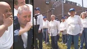 Když do vězení přišel zpívat sbor, všichni byli skeptičtí. To, co se stalo, když