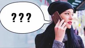 Pokud se vás někdo přes telefon zeptá TOTO - okamžitě zavěste!