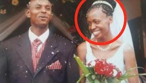 Jen 7 hodin před svatbou ji brutálně znásilnili. O 7 měsíců později zažila další