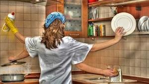 Syndrom socialistické ženy - mnoho úkolů a minimum času pro sebe. Jak přerušit t