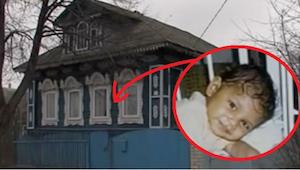 Matka nechala dítě v opuštěném domě. O 10 let se vrátila a odhalila něco šokujíc