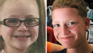 Muž unesl malou holčičku, ale to, co uslyšel o 15 minut později způsobilo, že ji