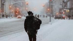 Šokující předpověď meteorologů - čeká nás nejtužší zima za posledních 100 let!