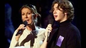 Ve svých 17 letech zastoupil samotného Andrea Bocceliho. Když začal zpívat, Celi